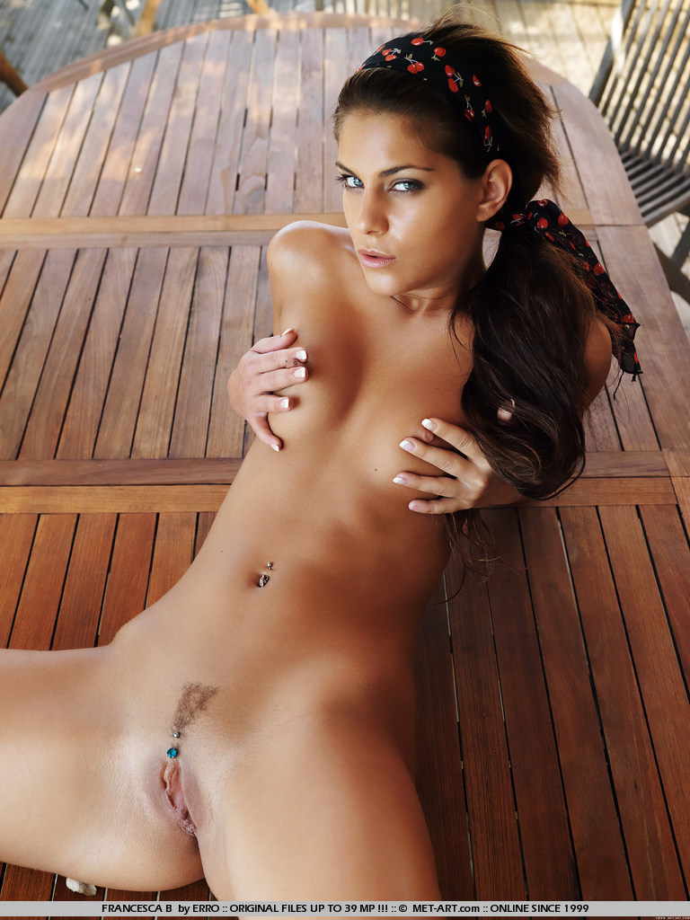 francesca-b-naked-table-met-art-18