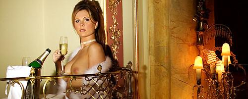Valerie Baber nude in opera