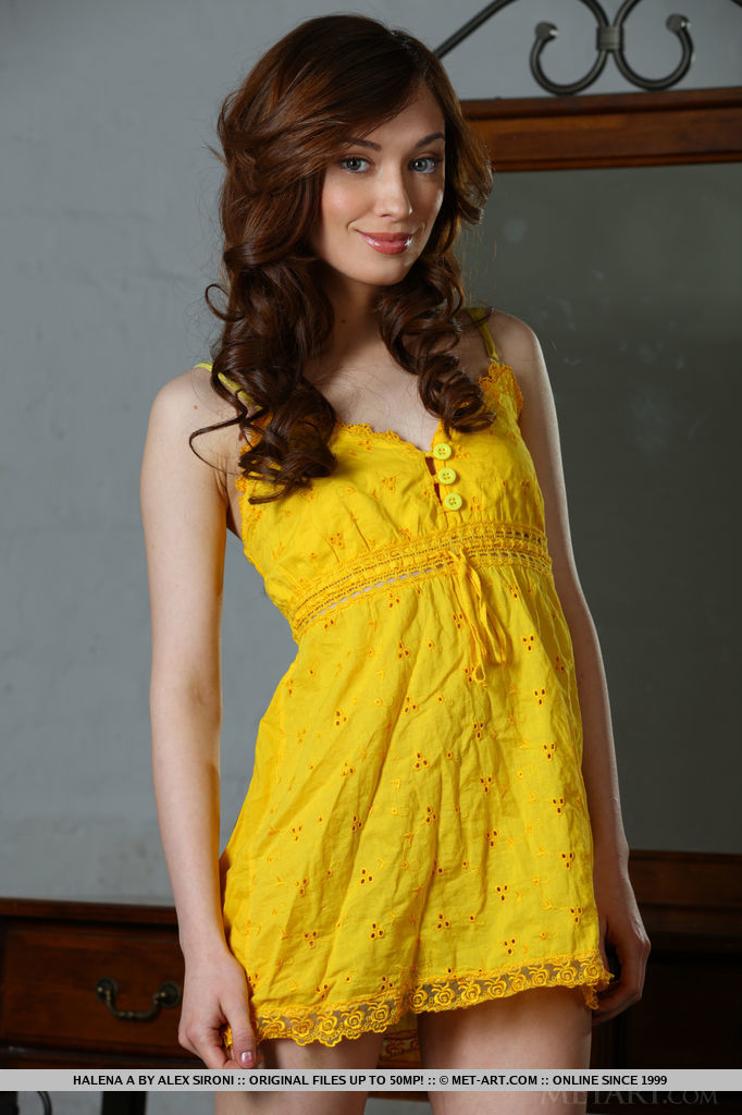halena-a-yellow-dress-metart-01