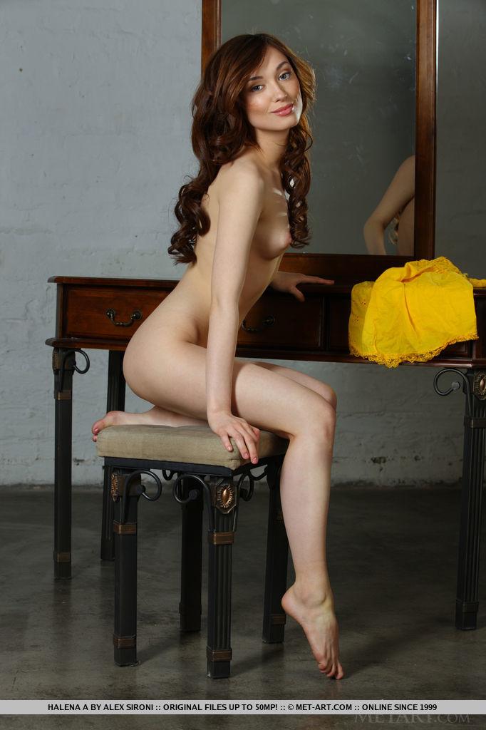 halena-a-yellow-dress-metart-15