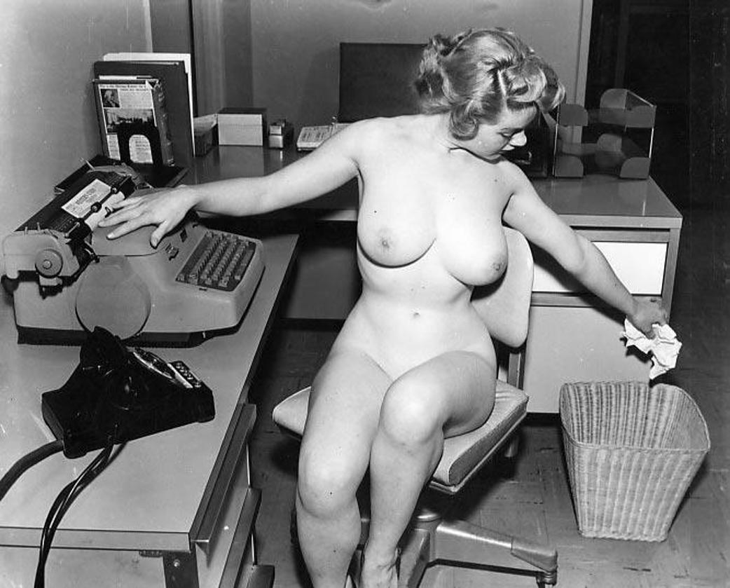 Vintage Erotic Gallery 95