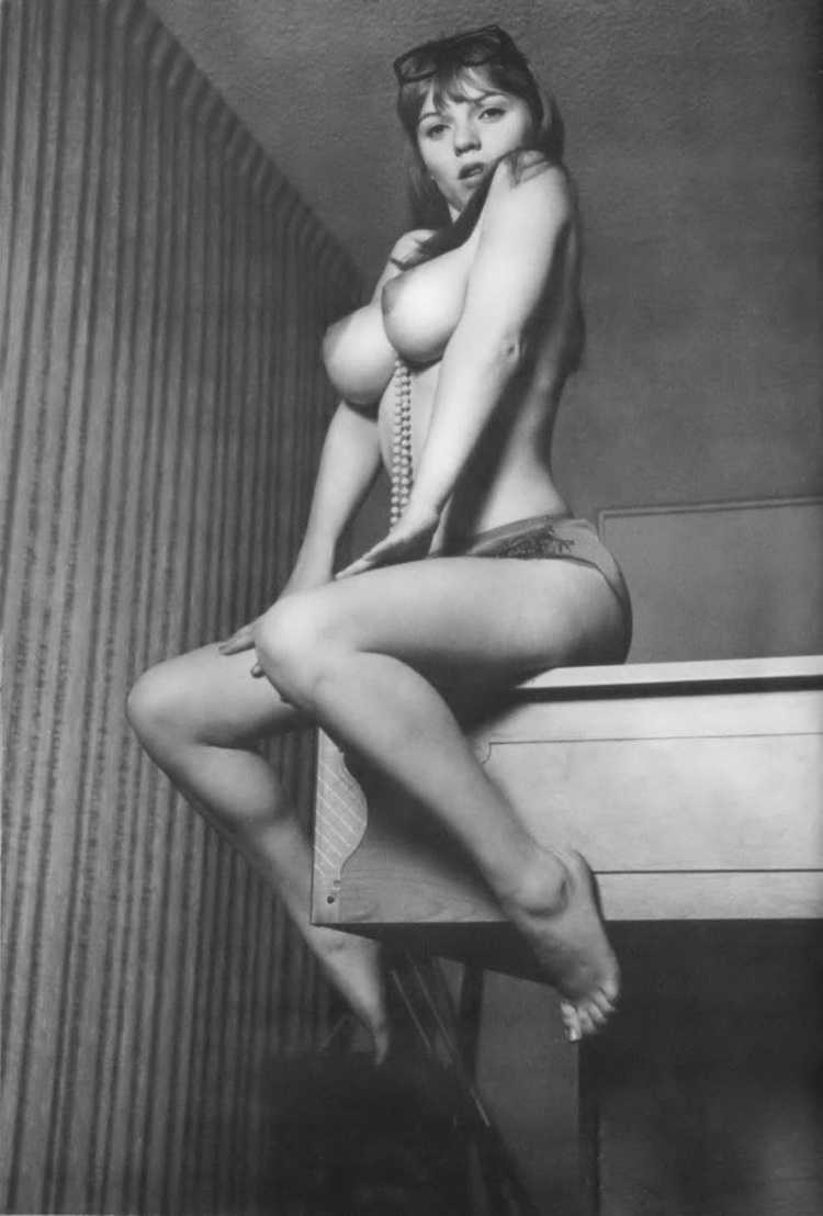 classic escort supermodel