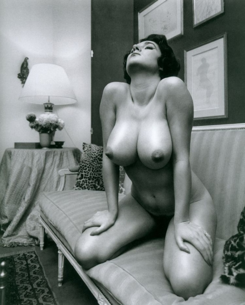 Remarkable, little vintage nudes
