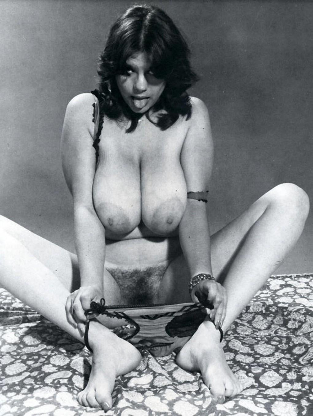 Vintage Erotic Gallery 26