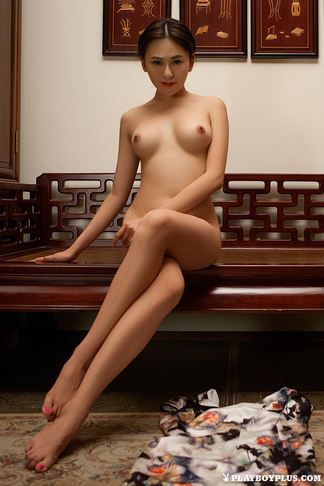 wu-muxi-nude-chinese-girl-short-dress-playboy-12
