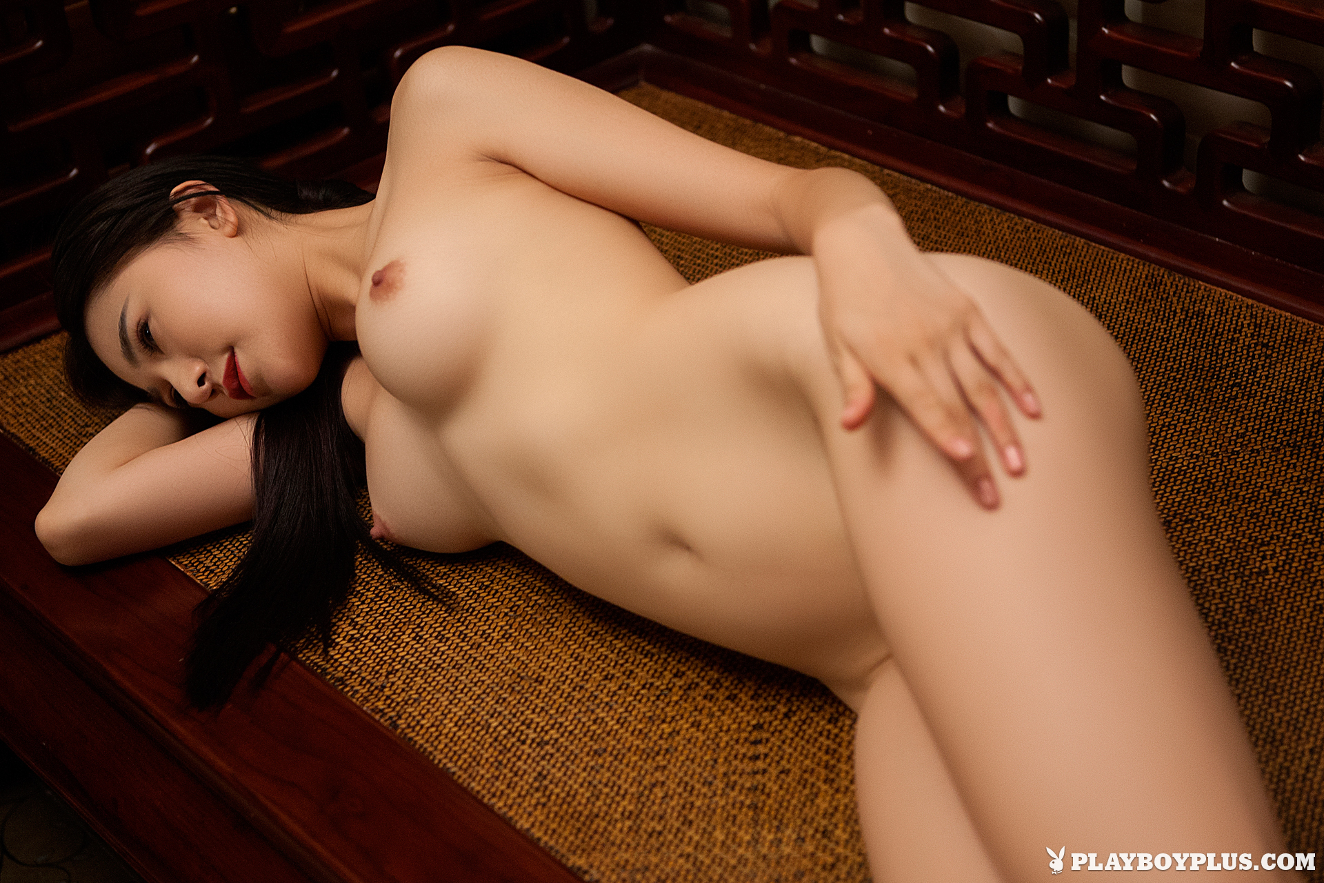wu-muxi-nude-chinese-girl-short-dress-playboy-22