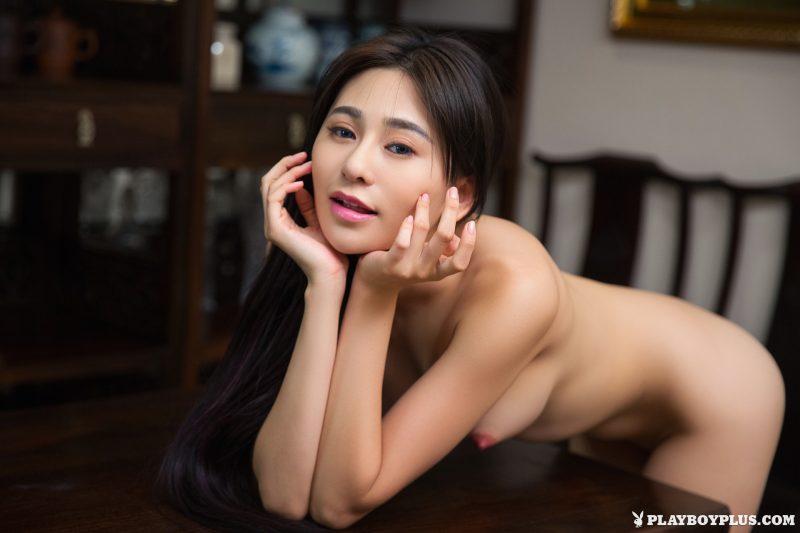wu-muxi-chinese-model-nude-playboy-26
