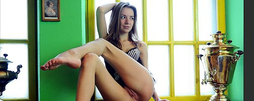 Yani – Skinny girls from Ukraine