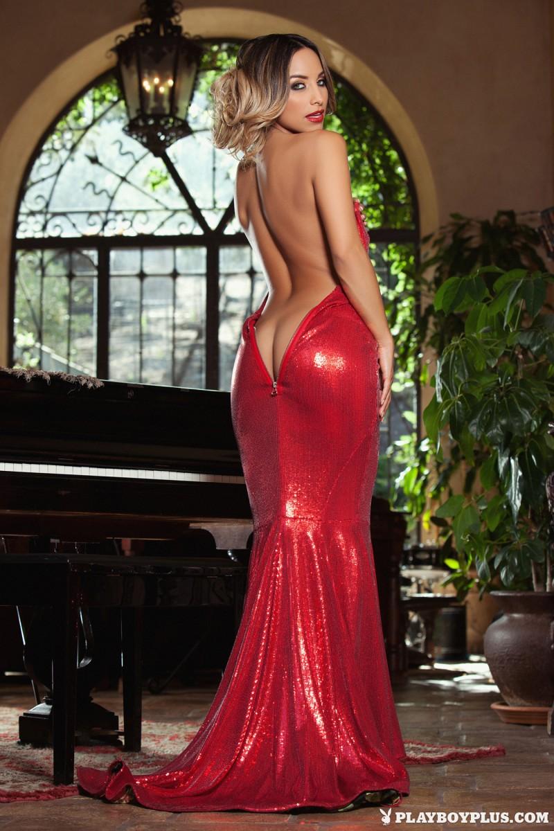 yesenia-bustillo-red-dress-naked-playboy-07