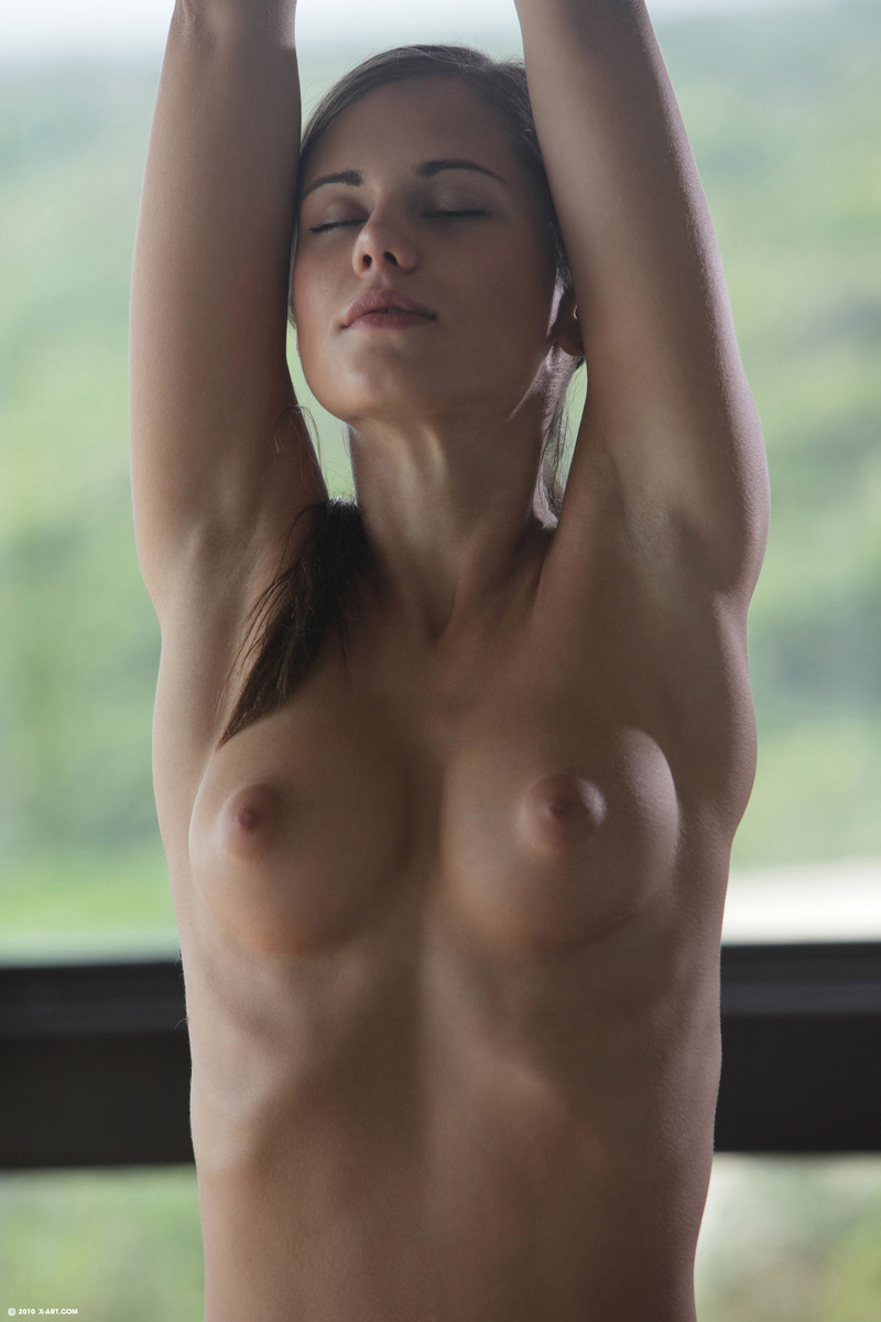 Caprice yoga little