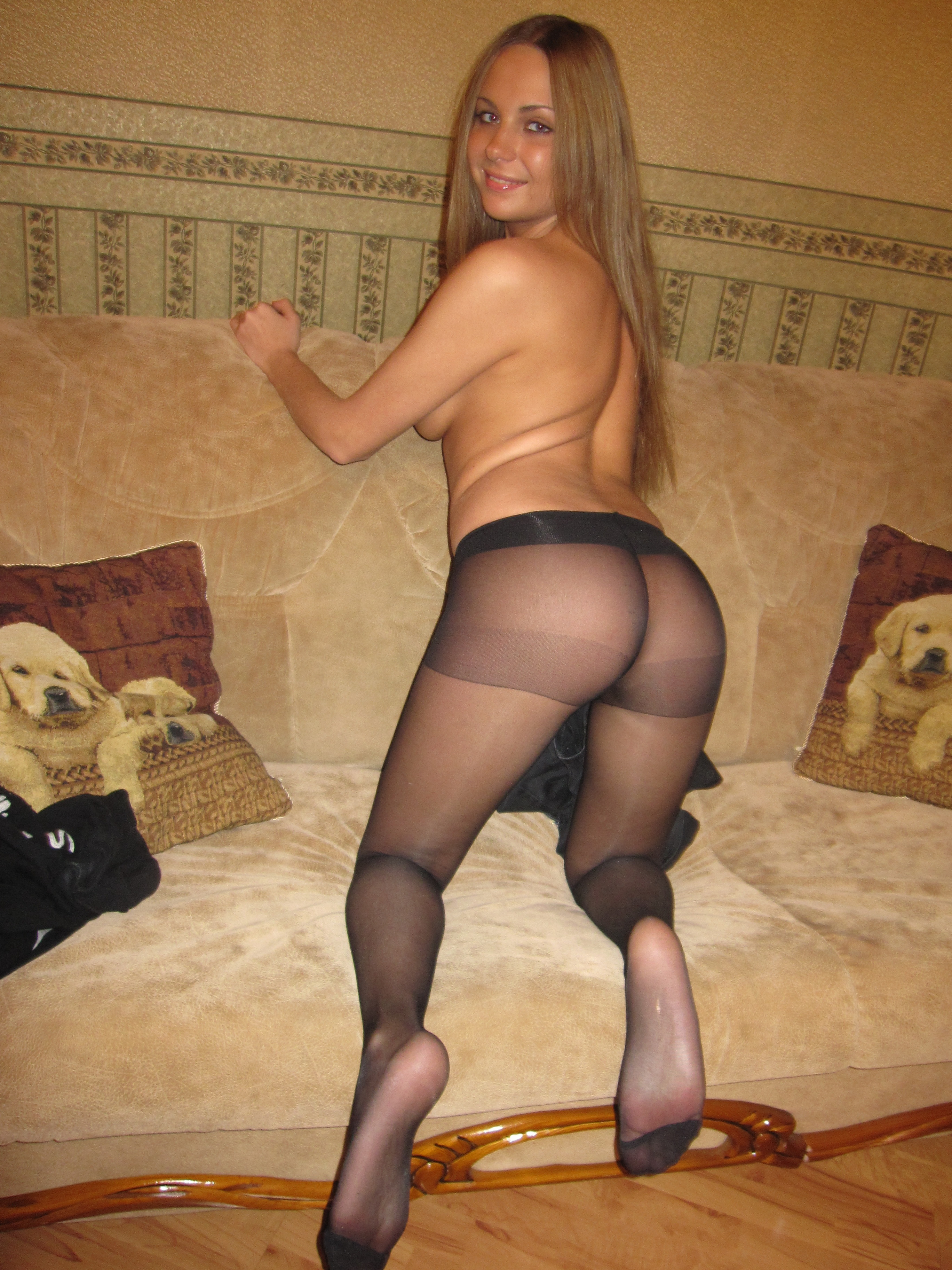 hot naked amateur
