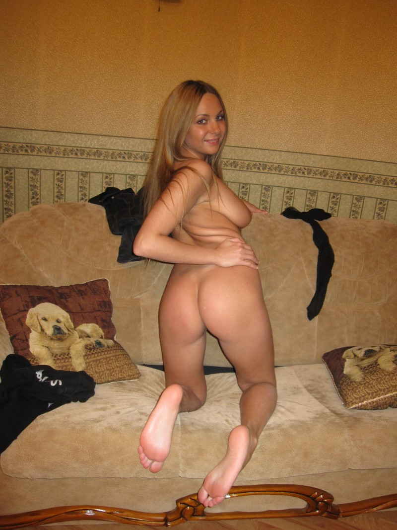 Yadira hairy latina