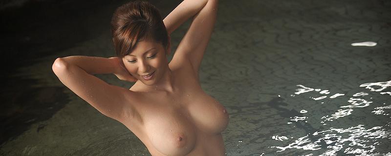 Yuma Asami – Japanese bath