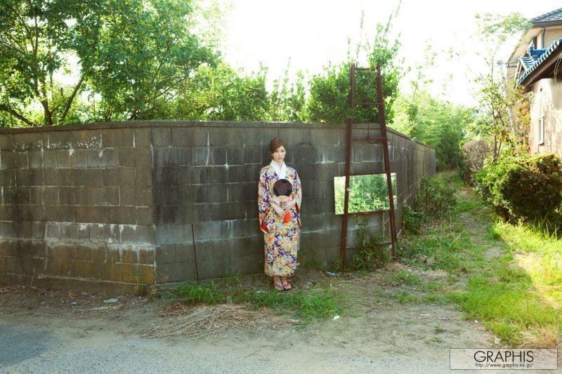 yuria-ashina-nude-kimono-graphis-01
