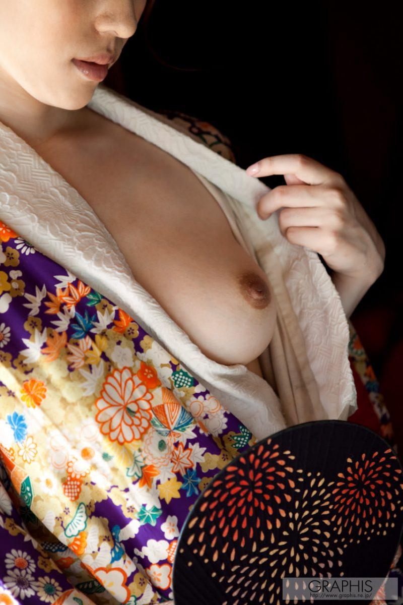 yuria-ashina-nude-kimono-graphis-05