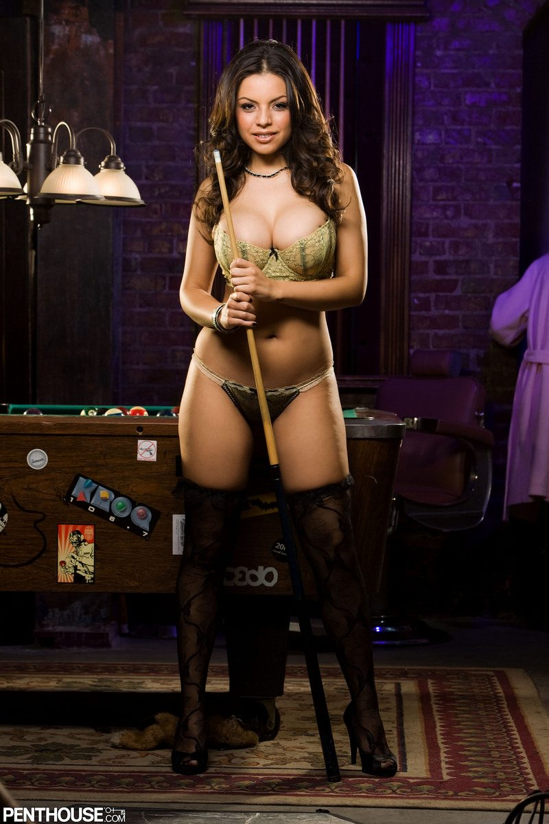 yurizan-beltran-pool-table-nude-penthouse-01