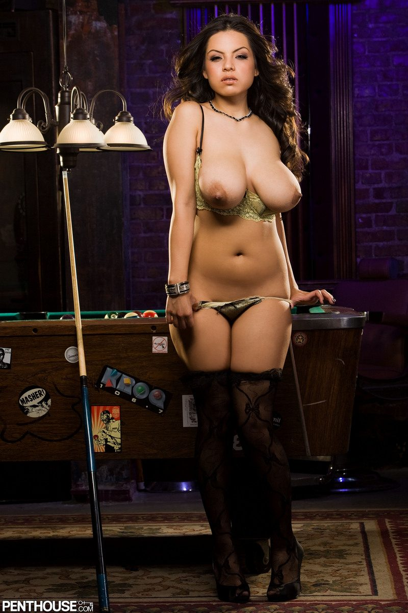 yurizan-beltran-pool-table-nude-penthouse-06