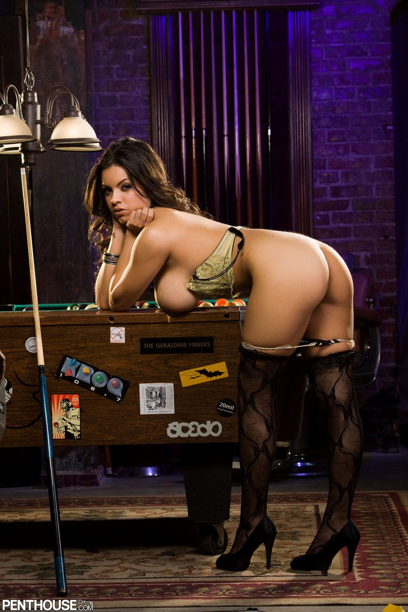 yurizan-beltran-pool-table-nude-penthouse-08