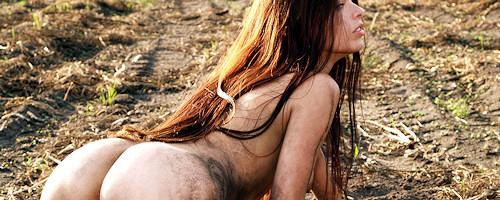 Zuzana – Dirty girl