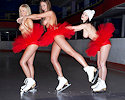 Figure skater girls