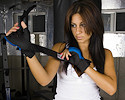 Training with Raven Riley