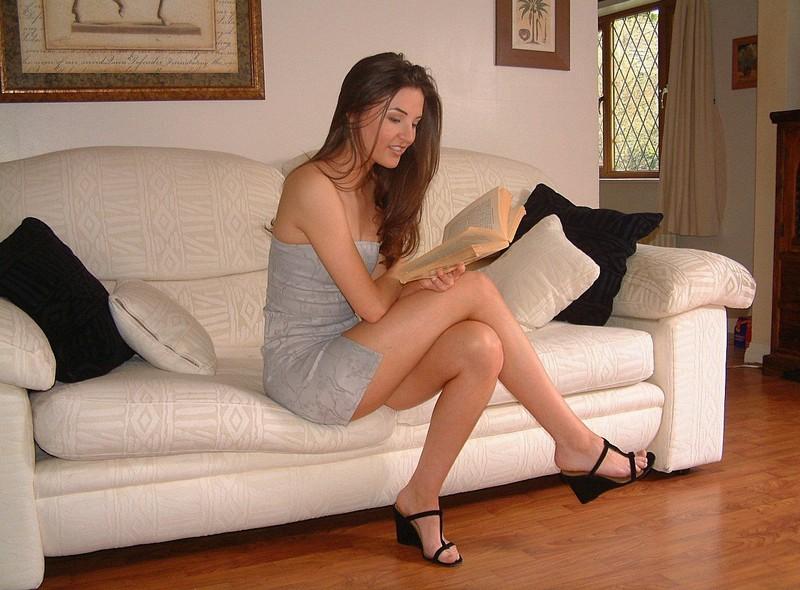 Secretary after work