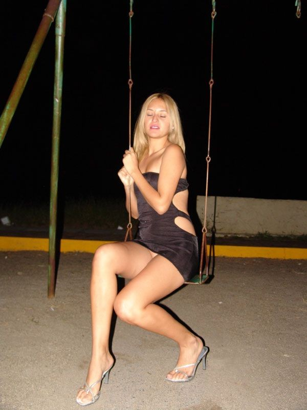 Amateur blond