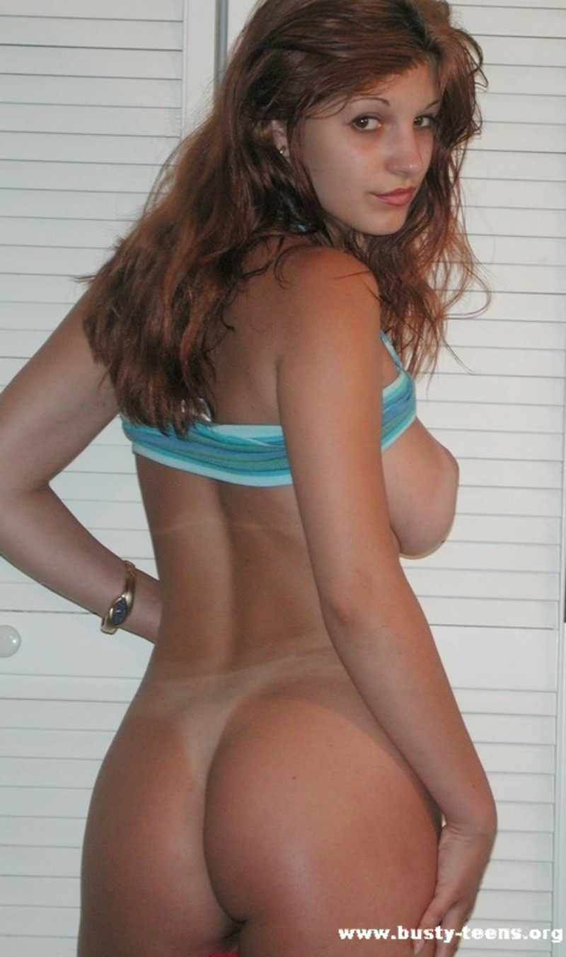 Amateur latina girl
