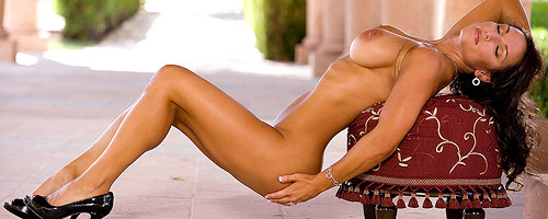 Avery Morgan