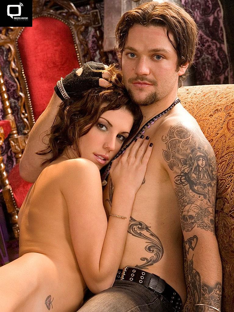 Missy margera tits naked women