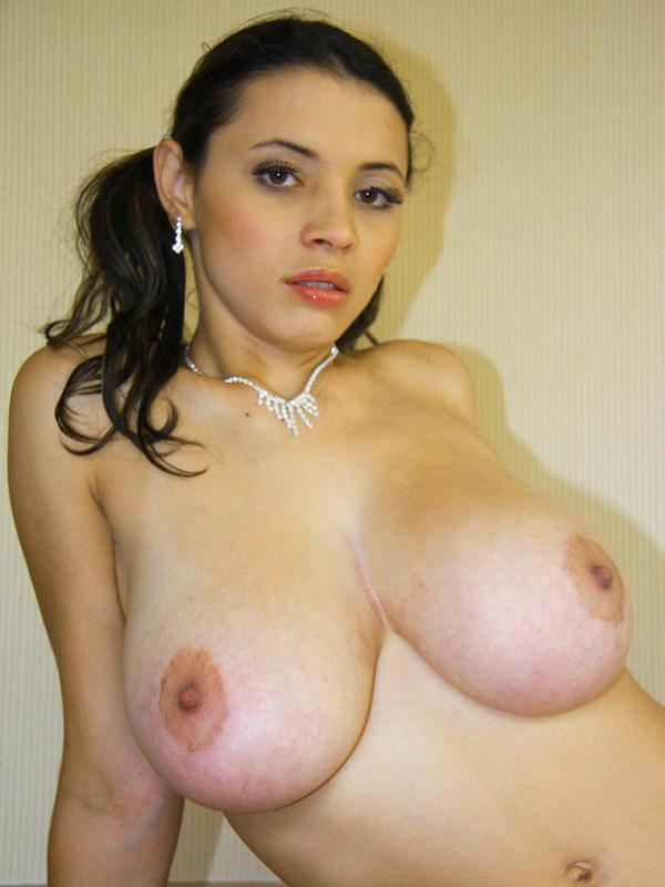 Nice boobs