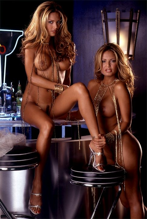 Are bernaola twins nude think