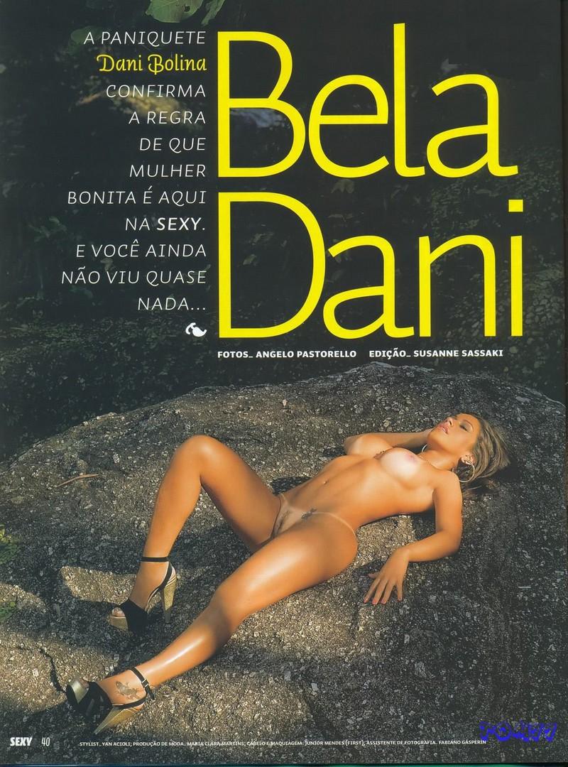 Dani Bolina