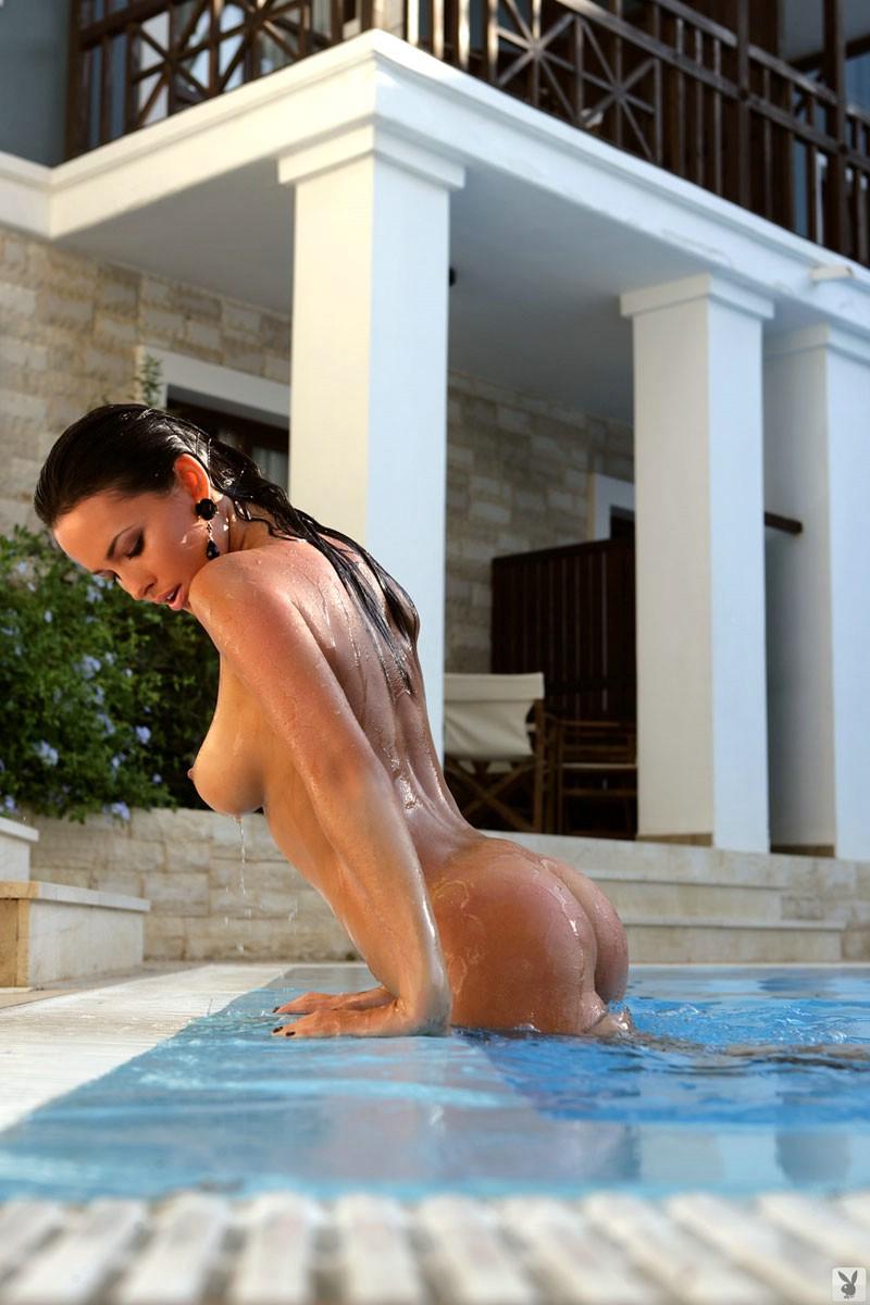 Michaela Hot Erotica Pictures