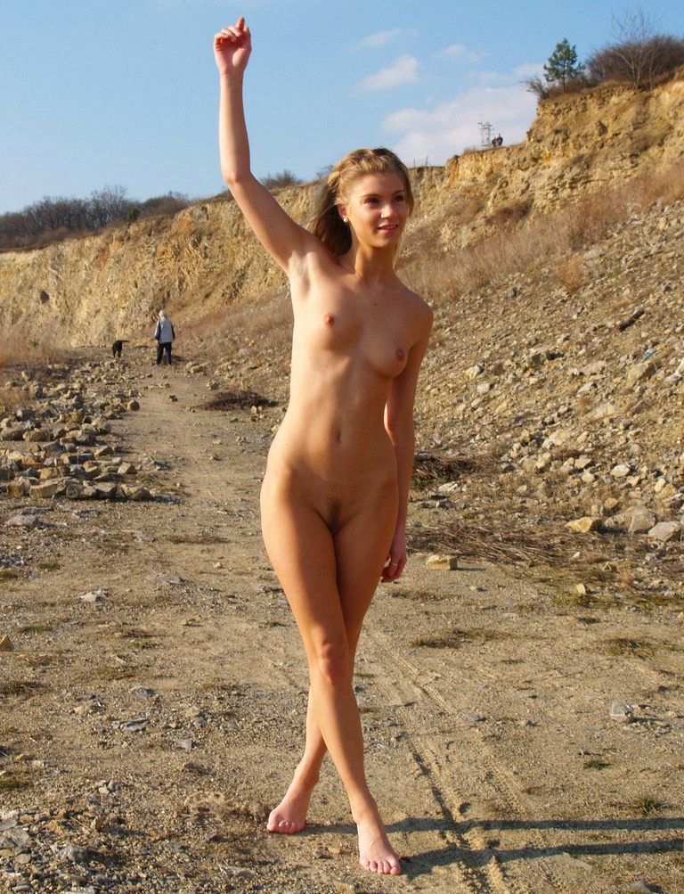 Miss world nudist 2009