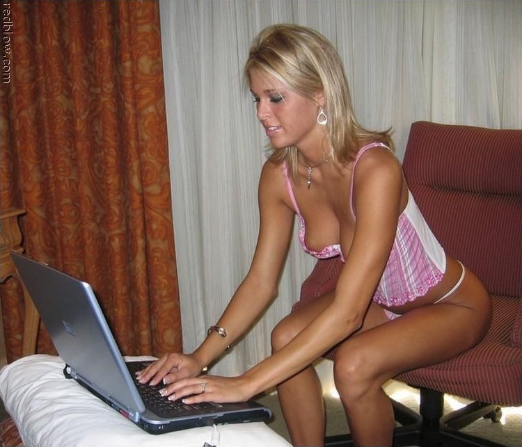 Girls and computers
