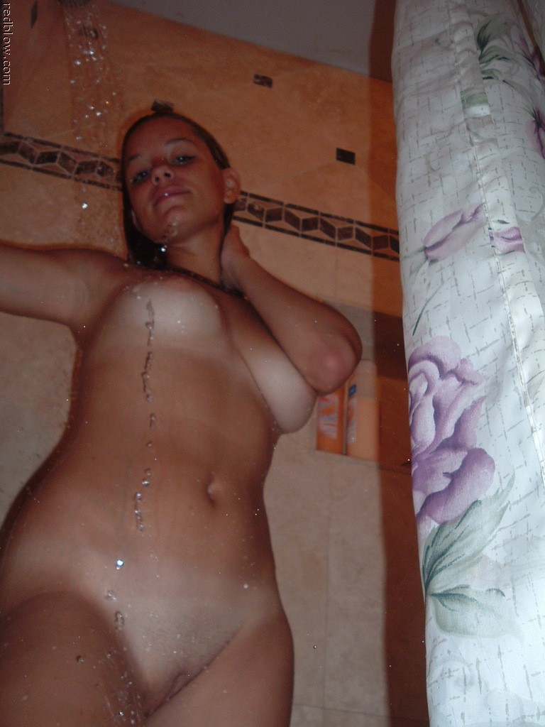 Girls in bathroom