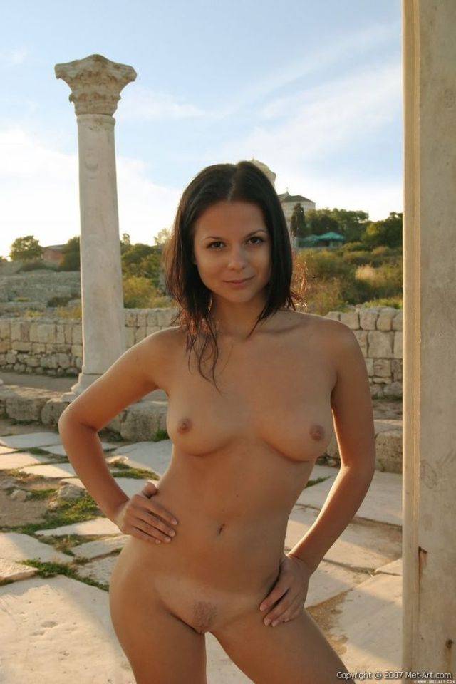 Opinion greek women nude photos already