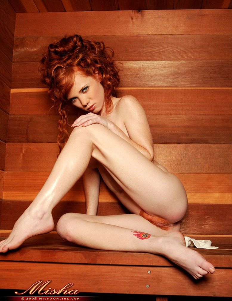 Redhead heather carolin nude what