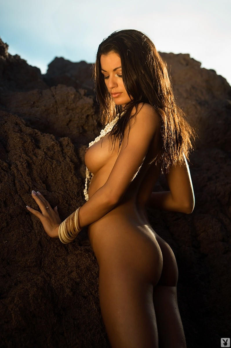 Big boobs la california blonde - 3 part 10