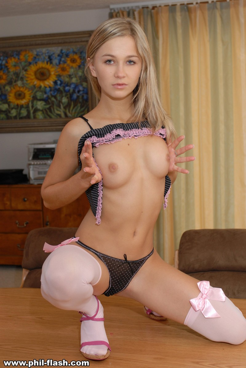 Polish Teen Nude 99