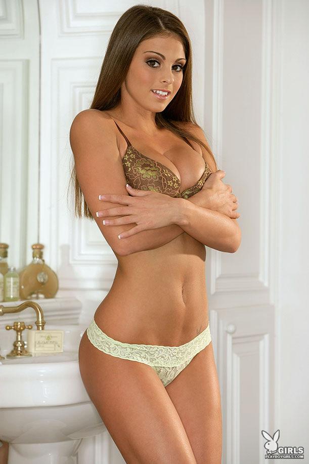 Lacey Alexandra