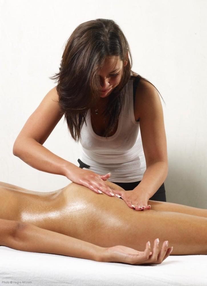 Patricia sensual massage