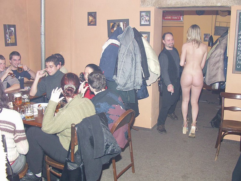 Nude Pubs 97