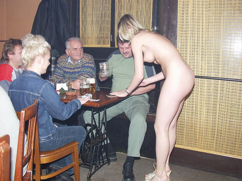 Nude Pubs 94