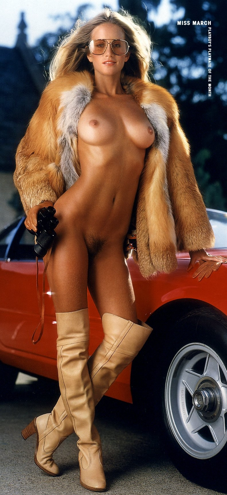 Playmates from the 80`s