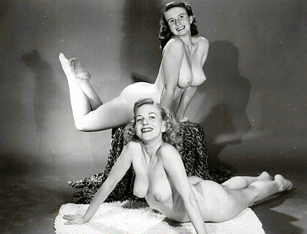 Vintage Erotic Photos