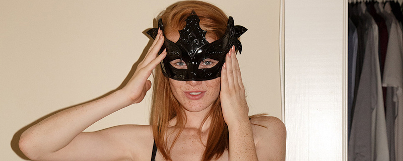Abby Vissers – Carnival masks