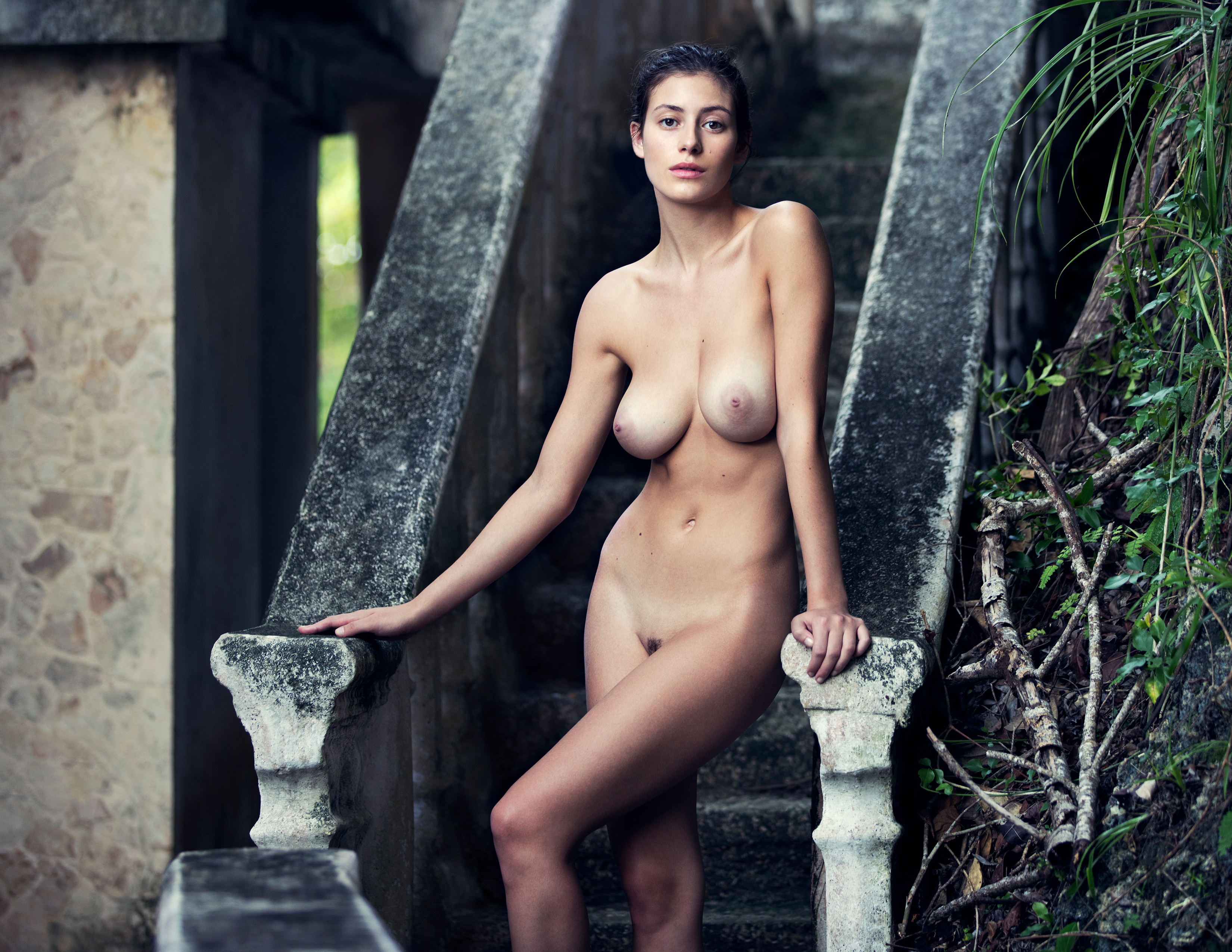 alejandra-guilmant-perfect-nude-body-erotic-treats-magazine-by-david-bellemere-16