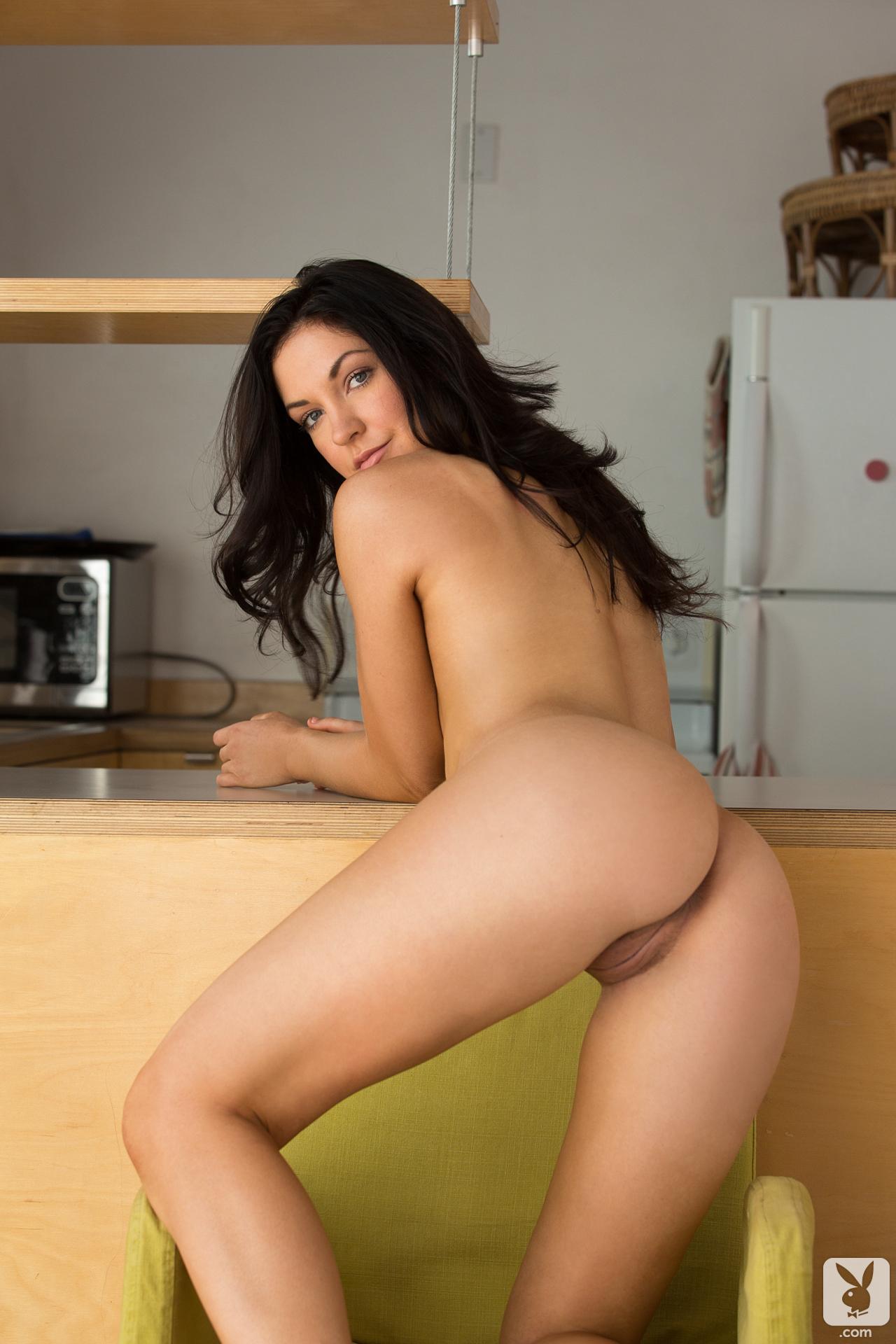 Alessandra Iltis  nackt